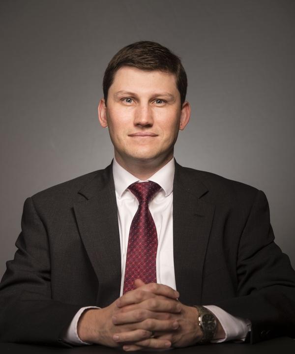 Nicholas M. McLeod